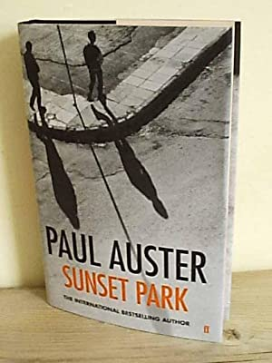 Sunset Park: Auster, Paul