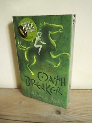 Oath Breaker: Paver, Mchelle