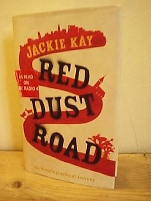 Red Dust Road: Kay, Jackie