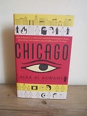 Chicago: Aswany, Alaa al