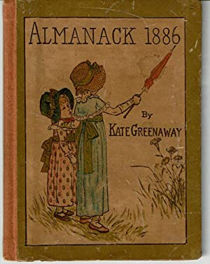 ALMANACK FOR 1886.