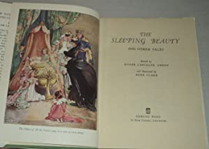 THE SLEEPING BEAUTY AND OTHER TALES. Retold by Roger Lancelyn Green.