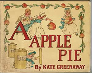 A / APPLE PIE.