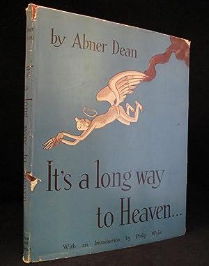 It's a Long Way to Heaven: Abner Dean