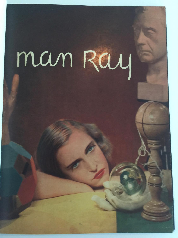 Photographs by Man Ray 1920-1934 Ray, Man
