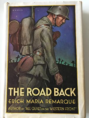 the price of war in all quiet on the western front by erich maria remarkque Paul baumer enlisted with his classmates in the german army of world war i youthful, enthusiastic, they become soldiers but despite what they have learned, they break into pieces under the first bombardment in the trenches.