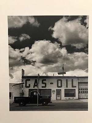 Twentysix Abandoned Gasoline Stations (Deluxe Edition of: Brouws, Jeffrey