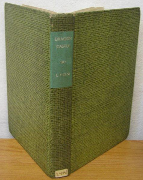 Dragon Castle Lyon, Elinor Fair Hardcover