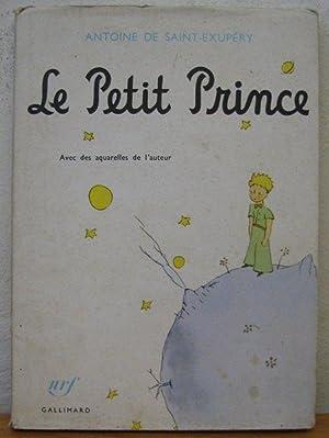 Le Petit Prince: De Saint-Exupery, Antoine