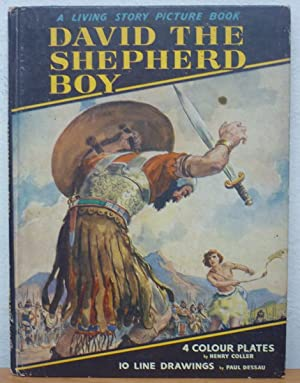 David the Shepherd Boy: Kyles, David; Coller,