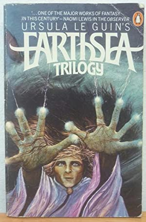 The Earthsea Trilogy: A Wizard of Earthsea;: Le Guin, Ursula