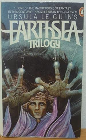 The Earthsea Trilogy: A Wizard of Earthsea;: Le Guin, Ursula