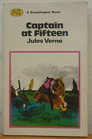 Captain at Fifteen: Verne, Jules