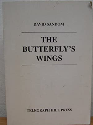 The Butterfly's Wings: Sandom, David