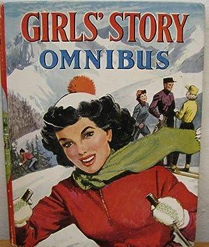 Girls' Story Omnibus: Oxenham, Elsie J.