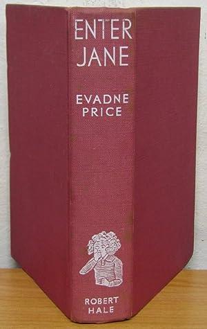 Enter Jane: Price, Evadne