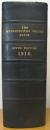 The Metropolitan Police Guide 1916: Being a Compendium of the Law Affecting the Metropolitan Police
