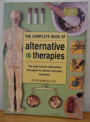 The Complete Book of Alternative Therapies