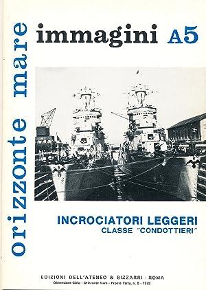 "Incrociatori Leggeri Classe "" Condottieri "": Bargoni, Franco"