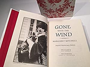 Gone With The Wind (60th Anniversary edition): Mitchell, Margaret