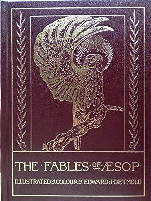 The Fables of Aesop: Detmold, Edward J.
