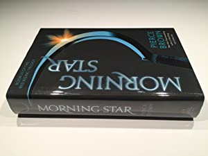 Morning Star: Book 3 of the Red: Pierce Brown