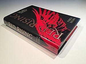 Red Rising: Pierce Brown