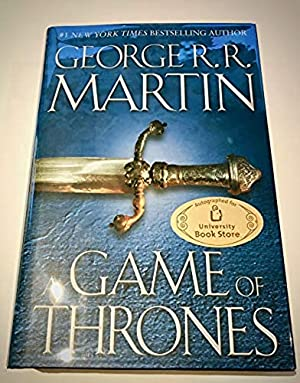 A Game of Thrones (Song of Ice: George R. R.