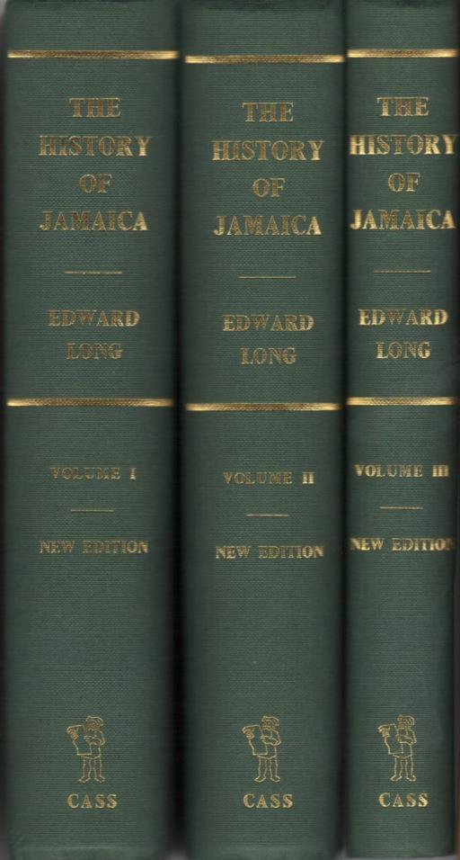 the history and development of jamaica History and ethnic relations emergence of the nation jamaica was a spanish colony from 1494 to 1655 and a british colony from 1655 to 1962.