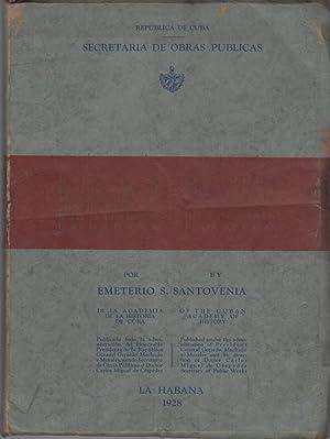Memorial Book of the Inauguration of the Maine Plaza at Havana: Libro Commemorativo de la ...