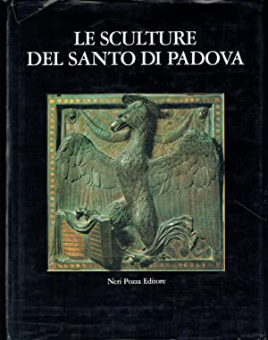 Le Sculture del santo di Padova: Lorenzoni, Giovanni
