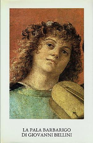 La Pala Barbarigo di Giovanni Bellini :