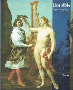 L'Idea del Bello : Viaggio per Roma: Borea, Eveline; Gasparri,