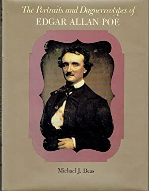 Portraits And Daguerreotypes Of Edgar Allen Poe