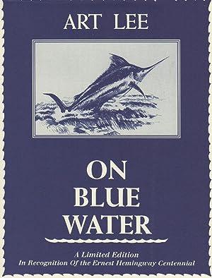 On Blue Water: Lee, Art