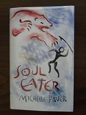 Soul Eater *Signed: Paver, Michelle