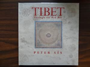Tibet: Through the Red Box: Sis, Peter