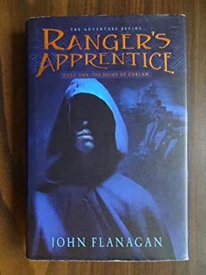The Ruins of Gorlan (Ranger's Apprentice Book One): Flanagan, John