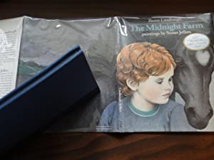 The Midnight Farm: Lindberg, Reeve;Jeffers, Susan