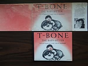 T-Bone the Baby-sitter (T-Bone the Babysitter) *1st Caldecott Honor: Newberry, Clare