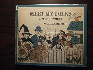 Meet My Folks: Hughes, Ted