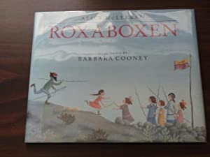 Roxaboxen: McLerran, Alice