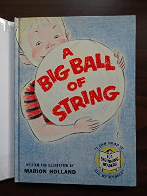 A Big Ball of String: Holland, Marion