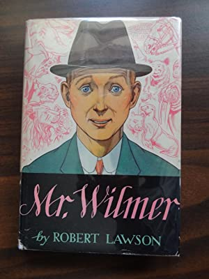 Mr. Wilmer: Lawson, Robert