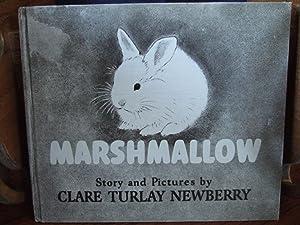 Marshmallow: Newberry, Clare