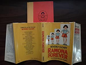 Ramona Forever: Cleary, Beverly