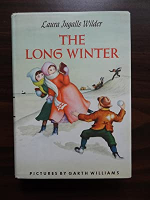 The Long Winter.: Wilder, Laura Ingalls