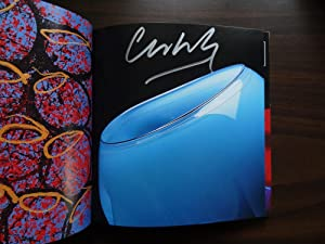 Dale Chihuly: A Celebration **Signed By Chihuly: Rock Hushka