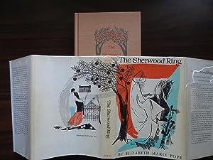 The Sherwood Ring: Pope, Elizabeth Marie