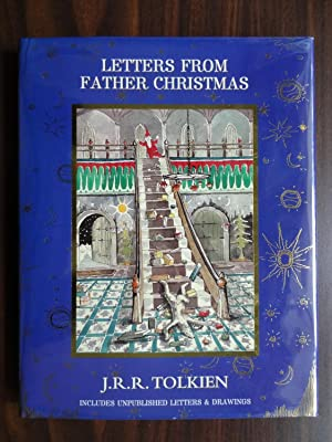 Letters from Father Christmas, Revised Edition: J.R.R. Tolkien